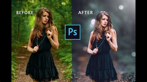 professional color correction cinematic color grading