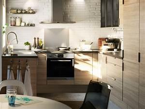 Küchen Wandregale : kleine k chen einrichten kleine r ume stellen die ~ Pilothousefishingboats.com Haus und Dekorationen