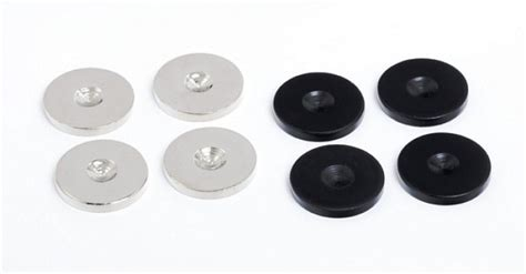 floor savers heights custom design floor protectors black set of 8 ebay