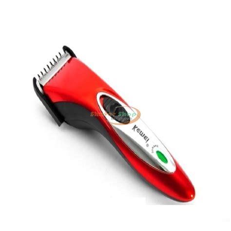 Kemei New Cordless Hair Trimmer For Men Km3801