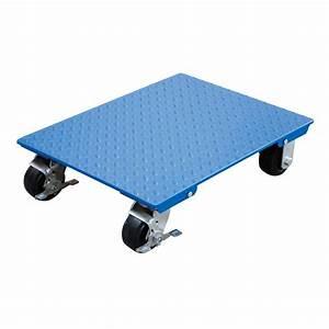Vestil 18 in x 24 in 1200 lb steel plate dolly vpldo s for Home depot rent furniture dolly