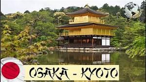 Tour Osaka - Kyoto  Japan  Jap U00f3n 2012