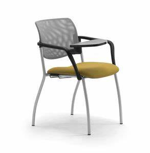 Stuhl Mit Schreibplatte : tisch mit klappbaren beinen mit verstellbaren f en idfdesign ~ Frokenaadalensverden.com Haus und Dekorationen