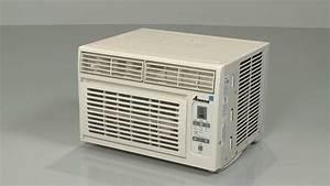 Home Air Conditioner Diagram