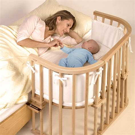 crib attached to parents bed 83 best cribs cots beds images on crib