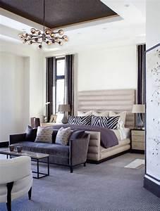 19 Elegant And Modern Master Bedroom Design Ideas Style