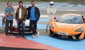 Top Gear France : top gear france la saison 3 pour no l ~ Medecine-chirurgie-esthetiques.com Avis de Voitures