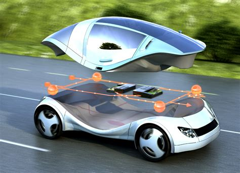 Integrated Software Architecture For The Car Of The Future