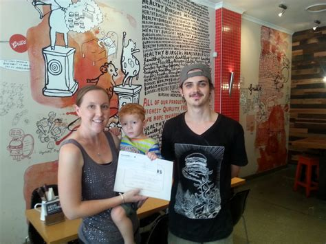 Grilld Grant Reflux Infants Support Association Inc