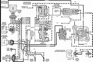 2006 Fleetwood Bounder Wiring Schematic