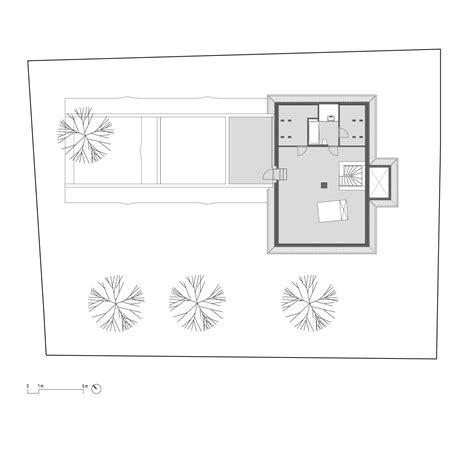 villa floor plans galeria de villa sk atelier pucher 9