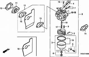 35 Honda Gx620 Carburetor Diagram