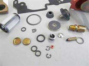 Motorcraft 2700vv Carburetor Kit