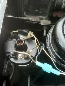 Ignition Coil 1995