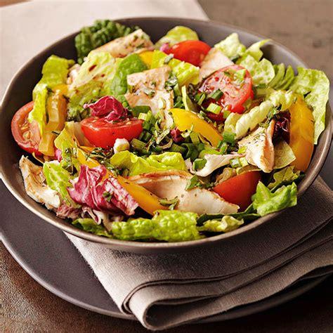 turkey salad italian turkey salad