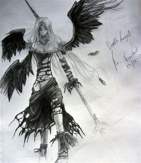 Angel Of Death Anime Date Anime Death Angels Www Imgkid Com The Image Kid Has It