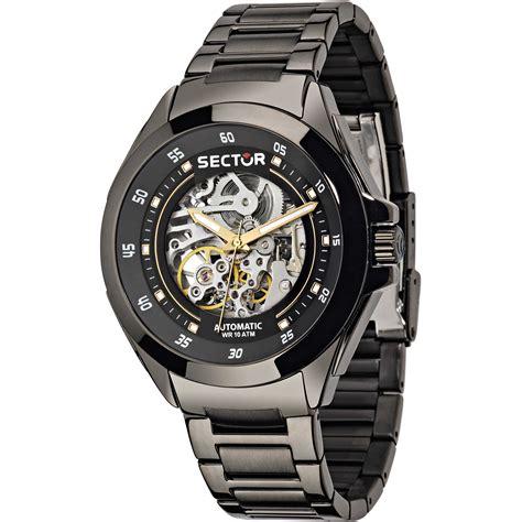 Sector Dive Master - orologio tempo uomo sector r3223587001 meccanici sector