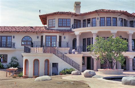 Luxury Home Plans