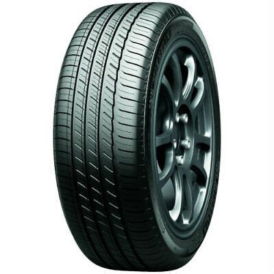 4 New Michelin Primacy Tour A/s - 255/50r20 Tires 2555020 ...