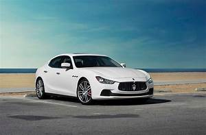 2014 Maserati Ghibli Review and Rating - Motor Trend