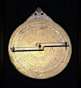 Arabian Astrolabes, Clocks and Sundials, British Museum ...