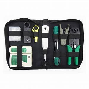 Buy Professional Computer Network Maintenance Tool Kit