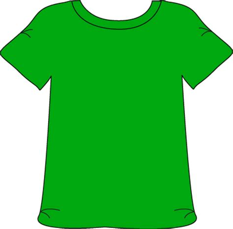 t shirt clipart green 20clipart clipart panda free clipart images