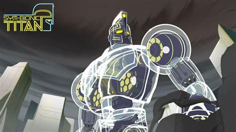 Sym Backgrounds by Sym Bionic Titan Wallpaper 487555
