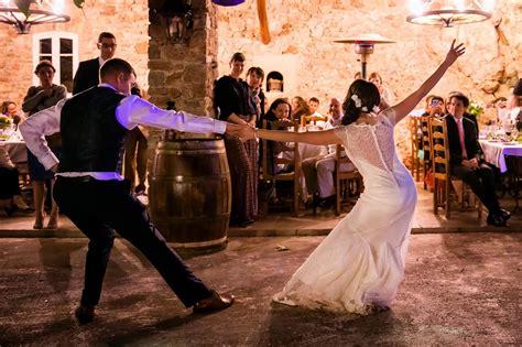 Wedding First Dance Training Deltadance