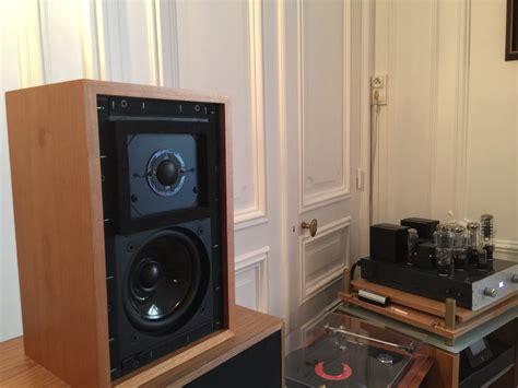 Falcon Acoustics LS3/5a 15 ohms