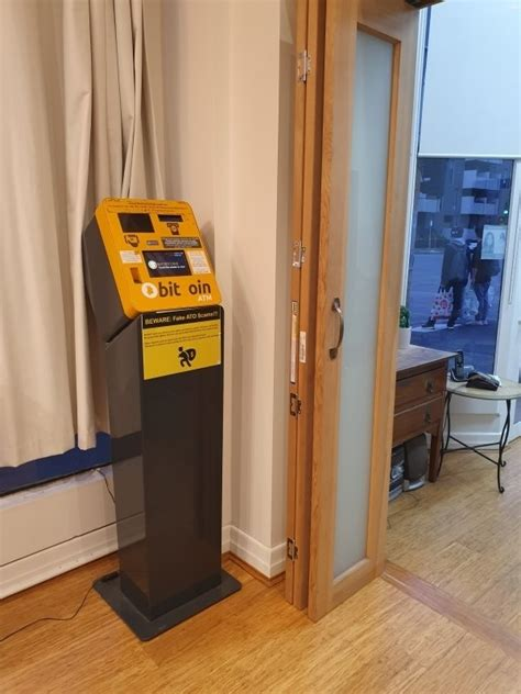 Bitcoin atm machine in fremantle wa, australia address, phone number, email, website, opening hours, operator phone, operator email address: Bitcoin ATM in Melbourne - Satoshis Store (Carlton)