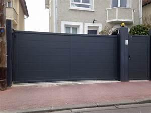Garage Le Pecq : portails motorisations et portes de garage le pecq pr s de le v sinet ~ Gottalentnigeria.com Avis de Voitures