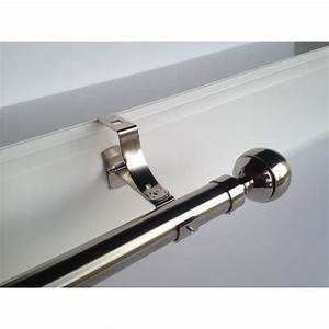Tringle Extensible Sans Fixation : tringle a rideau sans percer pour porte d entree ~ Premium-room.com Idées de Décoration