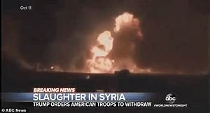 ABC Network Apologize For Airing 2017 Footage of Syria ...