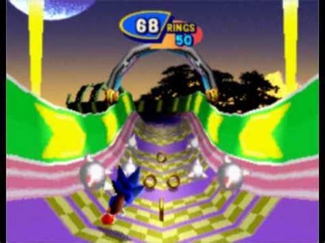 Sonic 3d blast sega saturn soundtrack télécharger pc - circsiduf