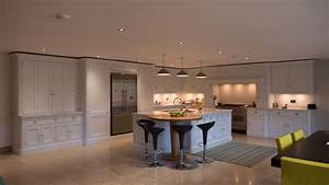 18 Month Old Tom Howley Kitchen Island Worktops And