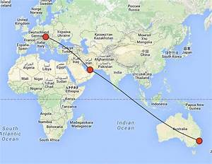 Flugzeit Berechnen Zeitverschiebung : australien 2015 infos ~ Themetempest.com Abrechnung