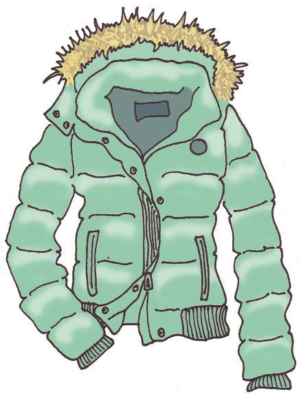 Coat Clip Jacket Clipart Clipart Panda Free Clipart Images