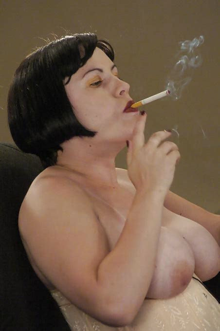 Bbw Smoking Fetish 20 Pics