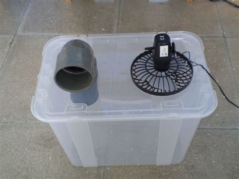 Simple Cheap Air Conditioner(cooler