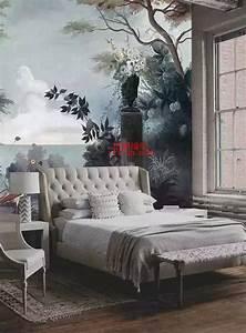 Papier Peint Japonisant :  ~ Premium-room.com Idées de Décoration