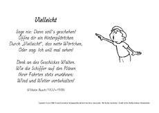 Die eiserne hochzeit gesund zu erleben ist ohne zweifel ein ganz besonderer segen. Sprüche Eiserne Hochzeit Wilhelm Busch - Inspirierende Sprüche Eiserne Hochzeit Wilhelm Busch ...