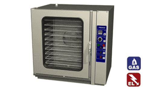 oven convection pan