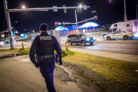alaska crime rate increased  percent   anchorage
