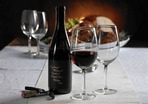 wine with turkey 10 wines to pair with thanksgiving dinner chicago tribune