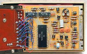 Calculator Electronics
