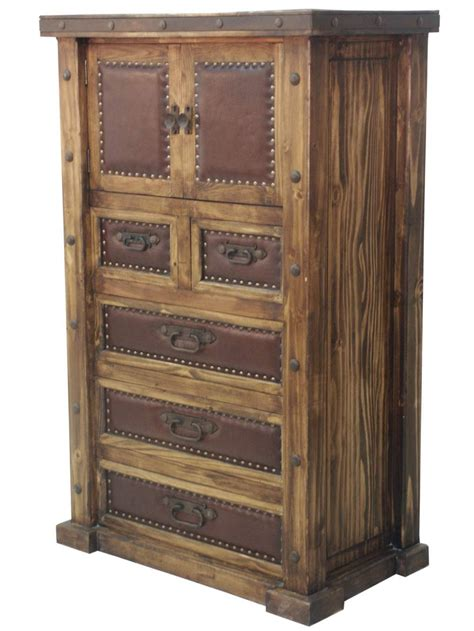 rustic dresser mexican rustic furniture and home decor accessories