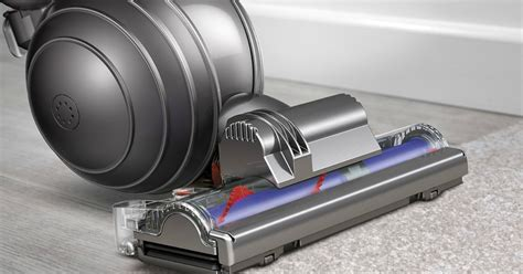 Dyson Multi Floor Upright Vacuum Cleaner Just