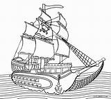 Coloring Boat Pages Printable Pirate Fishing Steamboat Cool2bkids Boats Ship Drawing Nautical Getcolorings Motor Getdrawings Speed sketch template