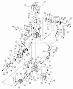 Ryobi S430 Trimmer Parts Diagram  U2022 Downloaddescargar Com